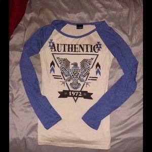 Daytrip Fashion 3/4 Length Shirt